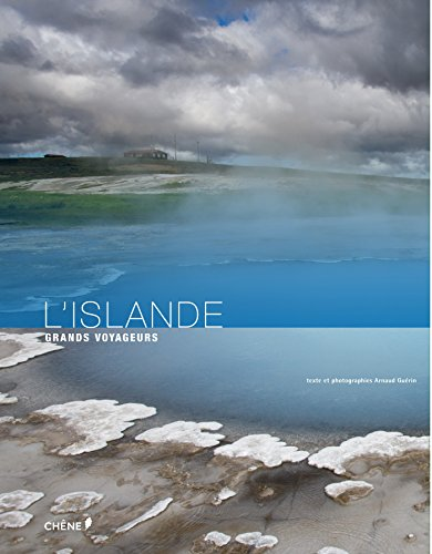 ISLANDE par Arnaud Guérin