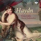 JOSEPH HAYDN: Songs & Arias
