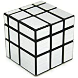 Shop Grab 3x3 Silver Mirror Magic Cube, Smoothest and Fastest