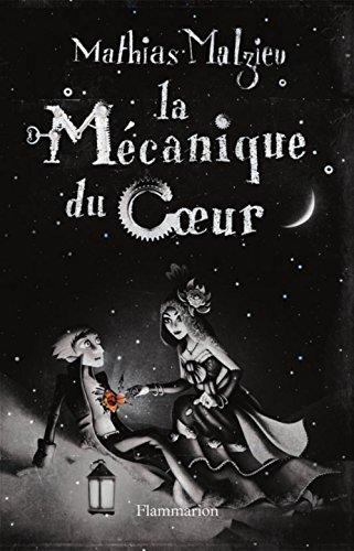 La Mécanique du coeur (LITTERATURE FRA) (French Edition)