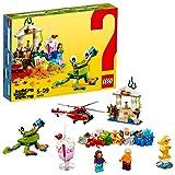 LEGO Classic - Les Jeux du monde entier - 10403 - Jeu de Construction