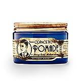 Copacetic Strong Hold Medium Sheen Men's Hair Styling Pomade By Savills For Men 100ml. Brazilian Orange Scent