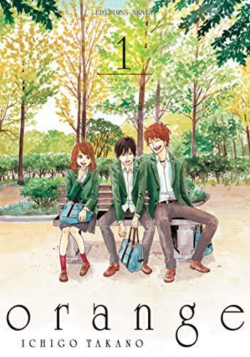 Orange - Ichigo Takano Vol.1
