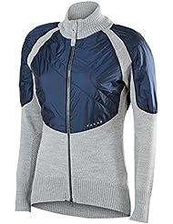 FALKE Damen Hybrid Jacket Jacke