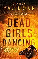 Dead Girls Dancing (Katie Maguire Book 8)