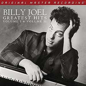 Greatest Hits Volume I & Volume II