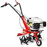 HECHT Benzin-Gartenfräse 746 Motor-Hacke