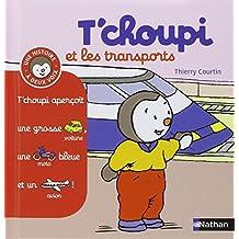 T'choupi et les transports (10)
