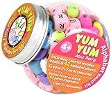 Best American Girl Crafts Jewelry Making Kits - Bead Bazaar Yum Yum Alpha Bead Kit Jazz Review