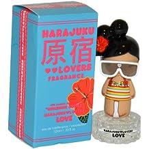 Harajuku Lovers Sunshine Cuties Love by Gwen Stefani Eau de Toilette 10ml