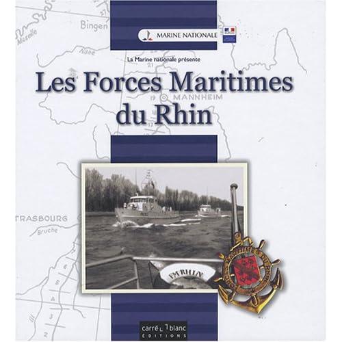 Les Forces Maritimes du Rhin