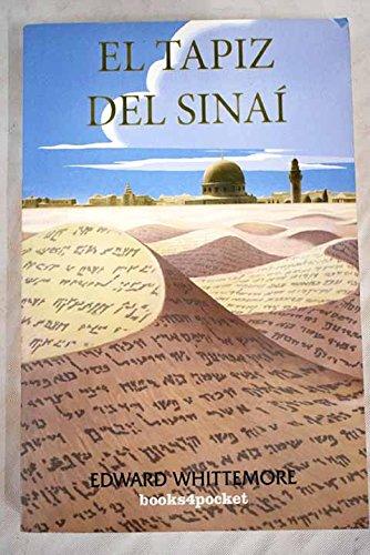 El tapíz del Sinaí Cover Image