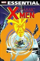 Essential Classic X-Men, Vol. 3 (Marvel Essentials) by Roy Thomas (2009-03-04)