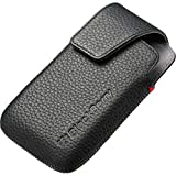 BlackBerry ACC-41815-201 Etuirotatif en cuir pour BlackBerry 9790
