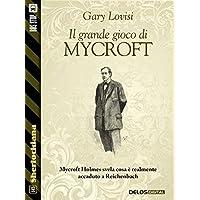 Il Grande Gioco di Mycroft (Sherlockiana)
