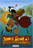 James Boon 07, Tome 2 : Neverland