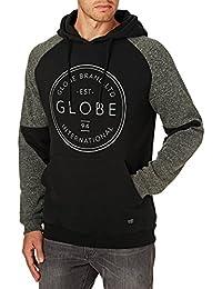 Globe Hoodies - Globe Winson Hoodie - Vintage ...