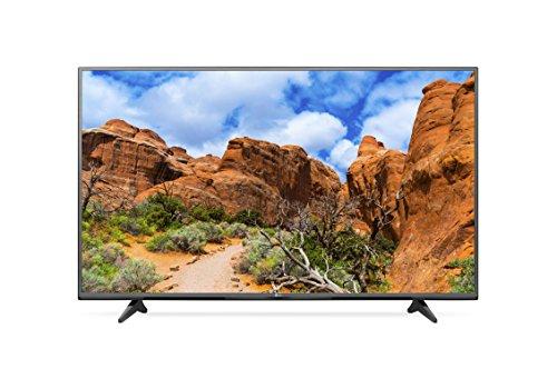 LG 55UF680V schwarz Ultra HD 1000PMI LED-TV 55
