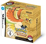 Pokémon - HeartGold (Goldene Edition)...