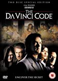 The Da Vinci Code (2 Disc Special Edition) [DVD] by Tom Hanks -