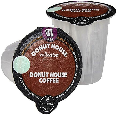 Donut House Coffee - K Carafe - 8 ct