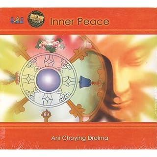 Ani Choying - Inner Peace (Audio CD)