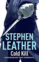 Cold Kill (A Dan Shepherd Mystery) by Stephen Leather (2006-08-10)