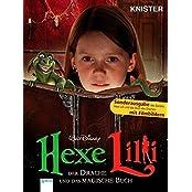 Hexe Lilli, der Drache und das magische Buch - Sonderausgabe mit Filmbildern