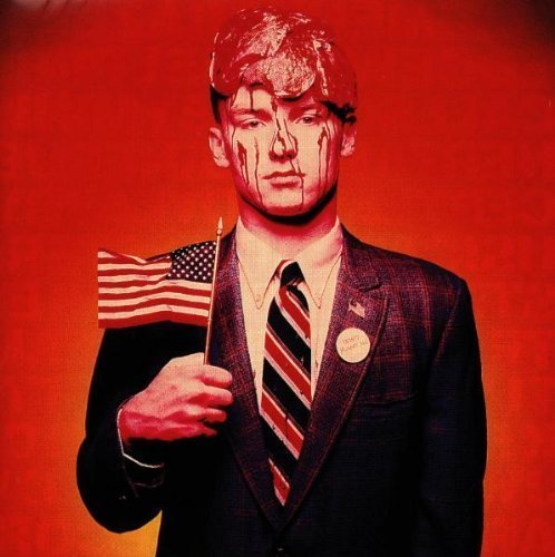 Filth Pig by Ministry (1996) Audio CD