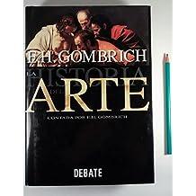 Historia del arte (gombrich)