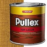 ADLER Pullex Top-Lasur 5l / Nuss Holzlasur Profi-Qualität - Lasur für Holz außen