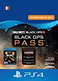 Call of Duty: Black Ops 4 - Pass Black Ops - Season Pass Edition | Code Jeu PS4 - Compte français