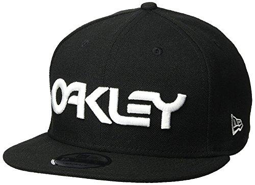 Oakley Men's Mark Ii Novelty Snap Back Baseball Cap
