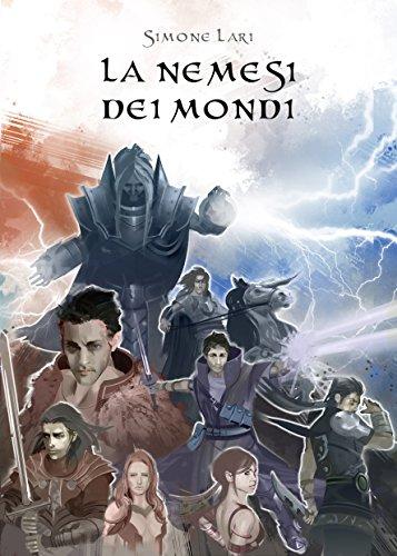 La Nemesi dei Mondi (La Chiamata del Destino Vol. 1)