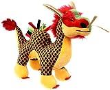 Ganz Webkinz Chinese Dragon Plush by Ganz