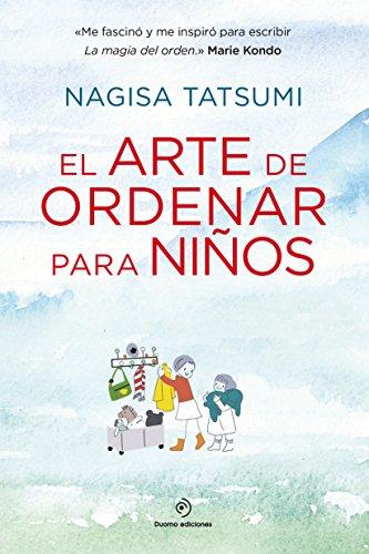 El arte de ordenar para niños por Nagisa Tatsumi