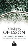 Les otages du paradis par Ohlsson