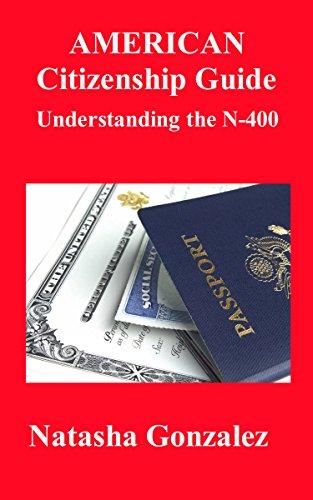 La Ciudadanía Aplicación estadounidense; EL N - 400