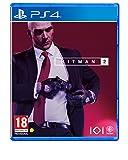 #9: Hitman 2 (PS4)