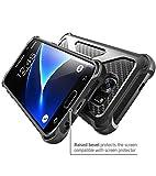 i-Blason Coque Samsung S7 Edge [Série Prime] Coque Étui Antichoc de Protection...
