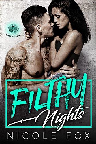 Filthy Nights: Demon Riders MC