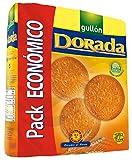 Gullón Dorada - Galletas María - 3 x 200 g - [pack de 5]