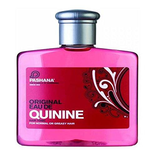 Denman Pashana Original Eau De Quinine Hair Tonic 2 L by Pashana -