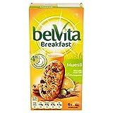 Belvita Frühstückskekse- Müsli (6X50G)