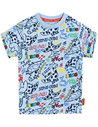 Peppa Pig Boys George Pig T-Shirt Ages 12 Months to 8 Years