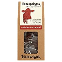 Teapigs Rooibos Crème Caramel (15) - Paquet de 6