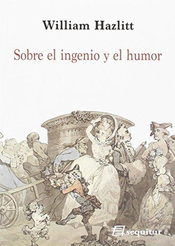 Sobre el ingenio y el humor