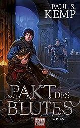 Pakt des Blutes (Fantasy. Bastei Lübbe Taschenbücher)