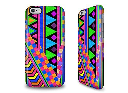 iPhone 6s Hülle mit Bianca Green Design - Esodrevo NEON
