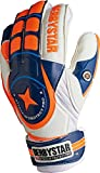 Derbystar Torwarthandschuhe Attack XP Protect Pro, 8, 2649080000